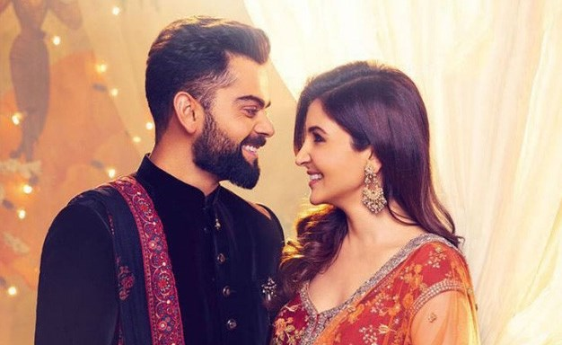 Virat Kohli, Anushka Sharma book hotel for reception, said sources