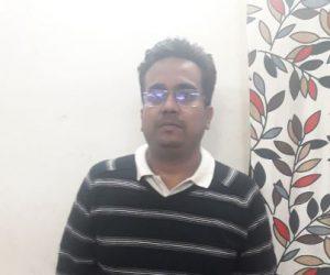 Kavit Agarwal arrest