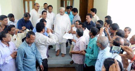 BJP fires 20 questions at Naveen Patnaik government