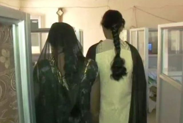 Minor tribal girls rescued hours before marriage in Odisha