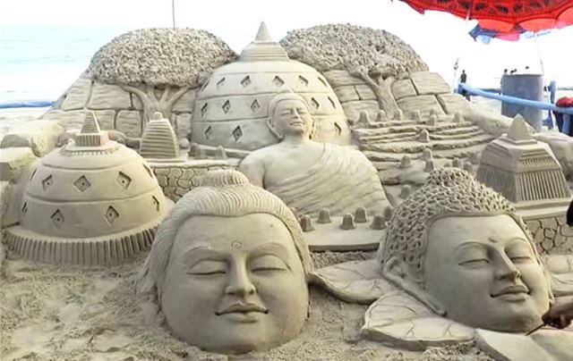 Odisha govt identifies land for first Sand Art Park