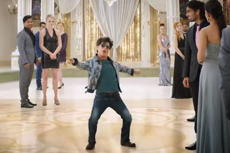 رسمی؛ نام فیلم جدید شاهرخ خان، کاترینا کایف و انوشکا شرما مشخص شد